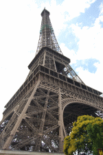 Visualization Lessons from Eiffel Tower [Chartbusters in Paris]