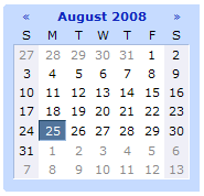 Calendar - date with my sheet - 10 tips on using date / time in excel