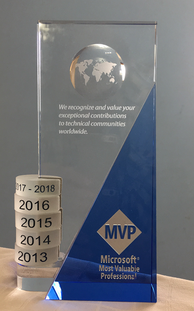 MVP 2017 400