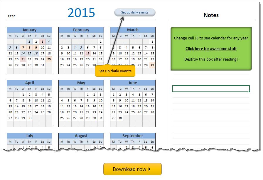 2015-calendar-template
