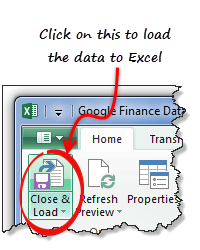 load-data-to-Excel
