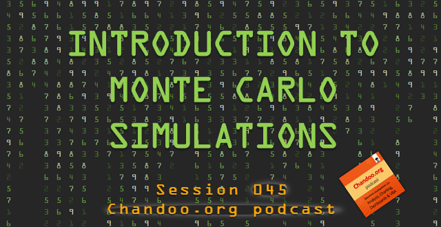 CP045: Introduction to Monte Carlo Simulations in Excel