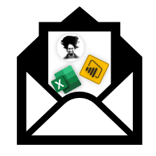 Excel and Power BI tips - Chandoo.org Newsletter